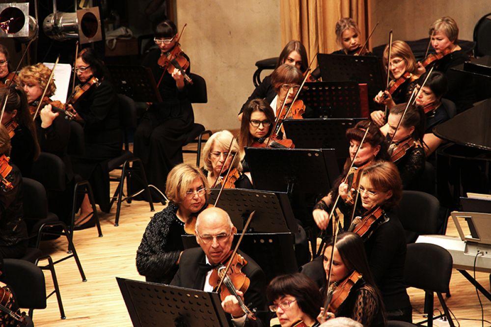 В программе арии и дуэты из опер русских и зарубежных композиторов