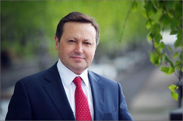 Стало известно, кто возглавит комиссию по выборам мэра Красноярска