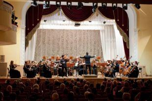 Не каждый город может похвалиться таким оркестром, какой есть у хабаровчан.