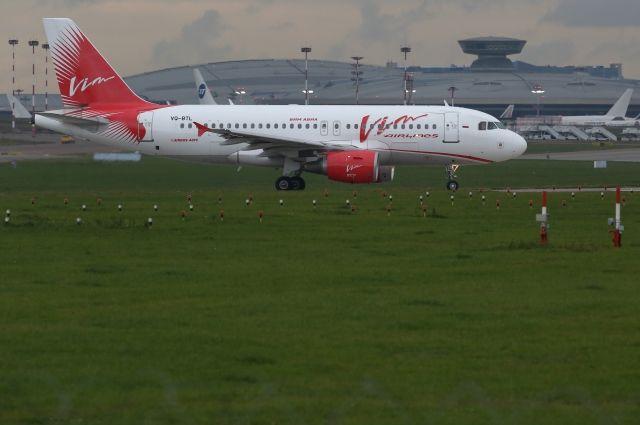200 петербургских клиентов «ВИМ-Авиа» ждут вылета из турецкого Даламана