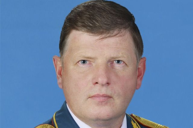 Сейчас спикер горсовета ждёт отставки, прошение о которой должен подписать президент Путин.