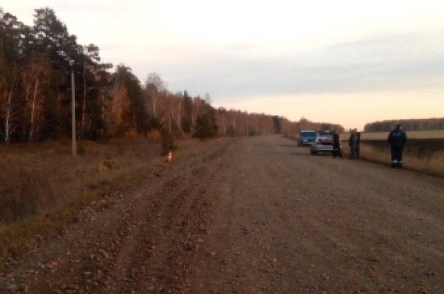 ВКуйтунском районе нетрезвый шофёр слетел вкювет, пострадали две школьницы