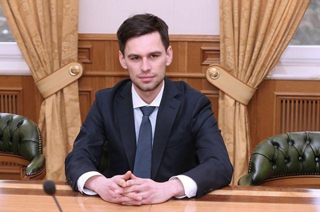Назначен новый министр экологии Калининградской области.