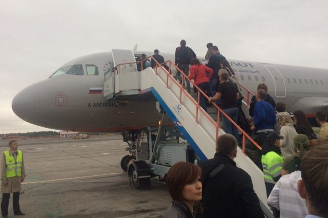 ИзКемерово будут прямо летать самолеты воВьетнам иИндию