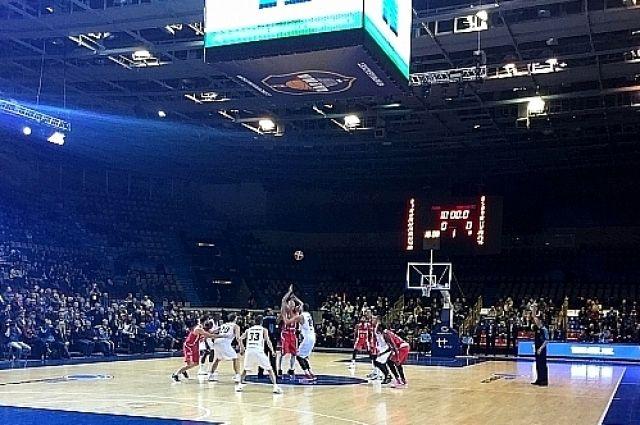 ВПерми может пройти Кубок мира побаскетболу 2023 года