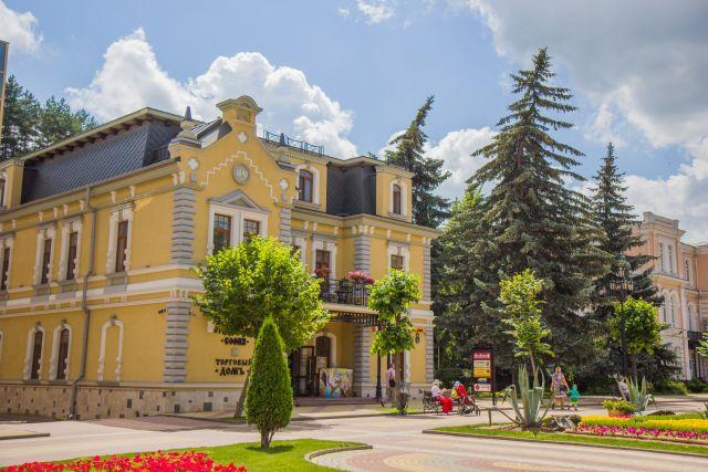 Казань вошла втоп-5 городов для отдыха сдетьми