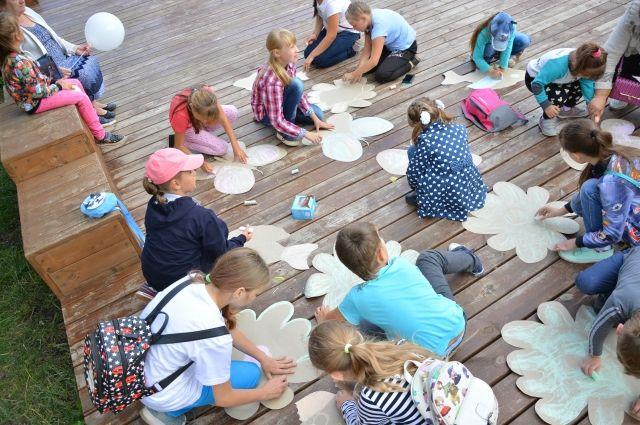 ВТуле открылся центр поддержки одаренных детей «Мастерская талантов»