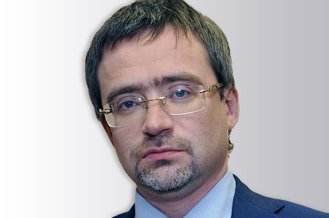 Валерий Фёдоров.