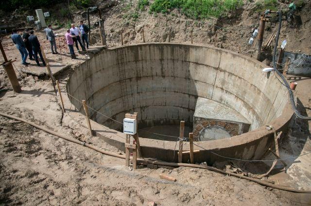 Вода вдомах граждан Калинискоого округа Тюмени возникла раньше доэтого срока