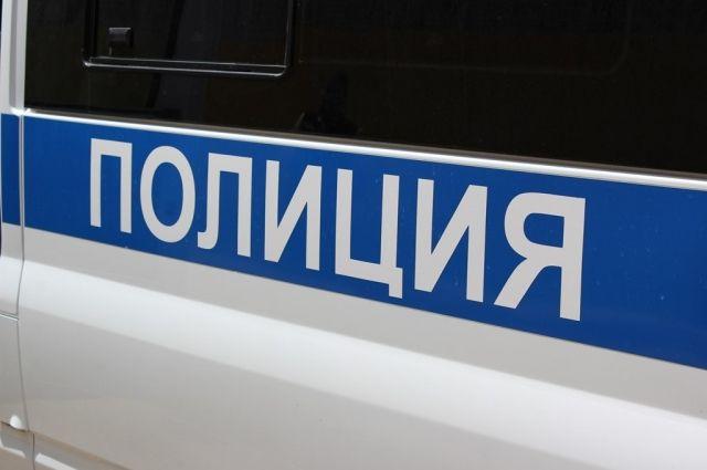 ВМахачкале милиция вновь перекрыла участок улицы
