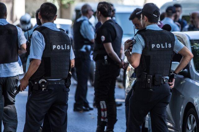 ВТурции арестовали сотрудника генкосульства США засвязь сорганизацией Гюлена