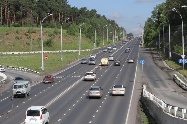 В Кемерове увеличилась пропускная способность проблемного участка дороги.