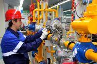 Газпром надеется на улучшение отношений с Украиной