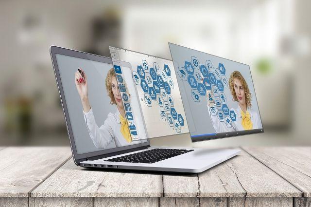 Конкурент педагога – интерактивные технологии.