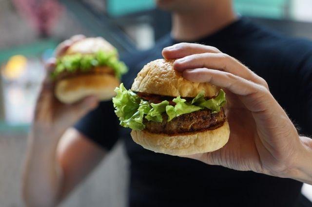 Гамбургер из«Макдоналдса» разочаровал служащих УФАС вВолгограде