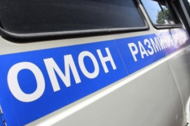 Взрывотехники отыскали бомбу наодной изулиц Махачкалы вДагестане