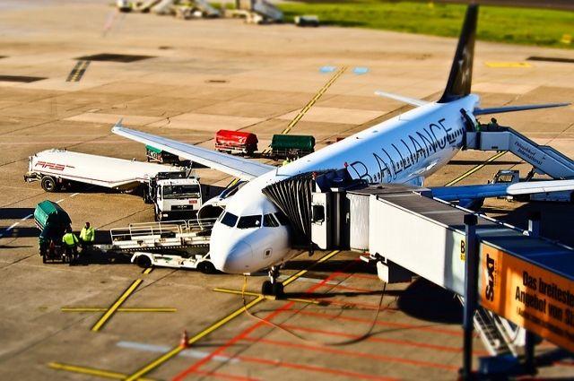 Состояние аэропорта признано удовлетворительным.
