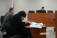 Дмитрий Дымбрылов заключил досудебное соглашение со следствием.