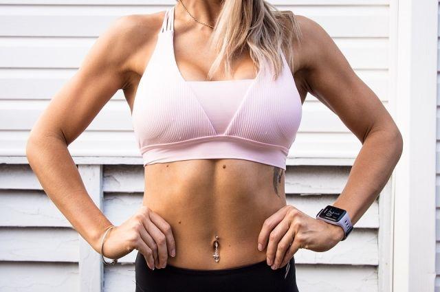 чем питаться чтобы похудеть за неделю