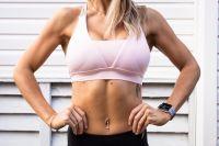 В фитнес-марафонах принимают участие все больше людей.