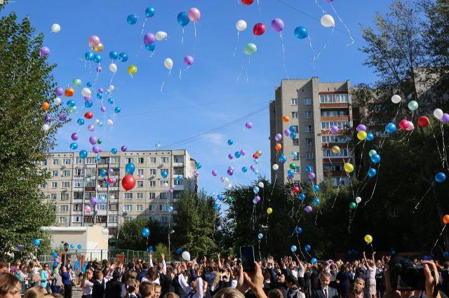 Две школы Тюменской области вошли в топ-500 России