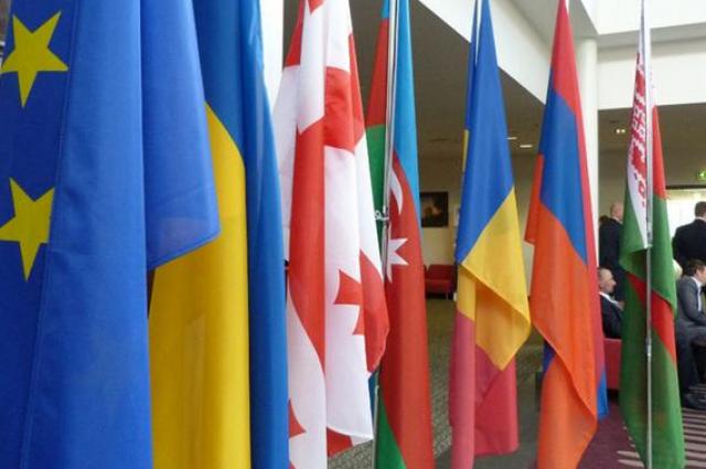 Эстония готовит компромиссную формулировку оевропейских стремлениях Украинского государства