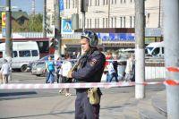Сообщениия о бомбе проверяют специалисты