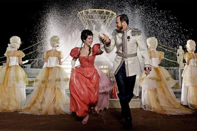 Танцуем, как Матильда: пермские балерины своеобразно поддержали Алексея Учителя