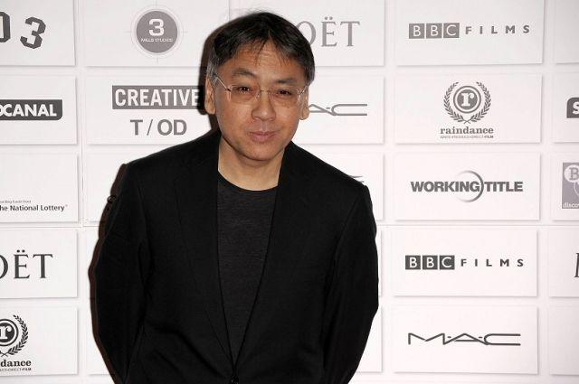 Кто такой Кадзуо Исигуро, получивший Нобелевскую премию по литературе? - Real estate