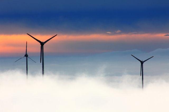 «Росатом» превратит энергию ставропольского ветра вэлектрическую