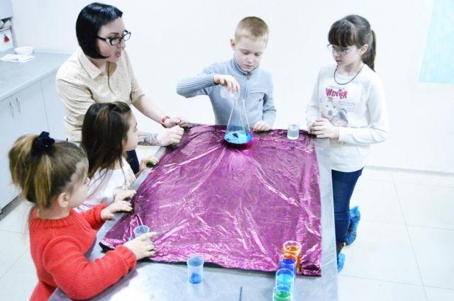 В Ялуторовском районе будет новая школа искусств