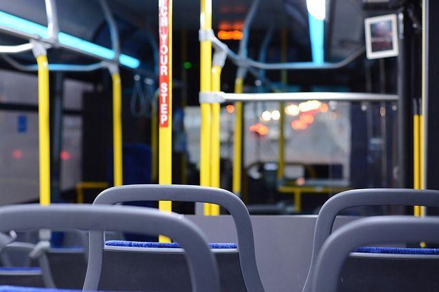 Расписание автобусного маршрута №124к сокращено вБарнауле