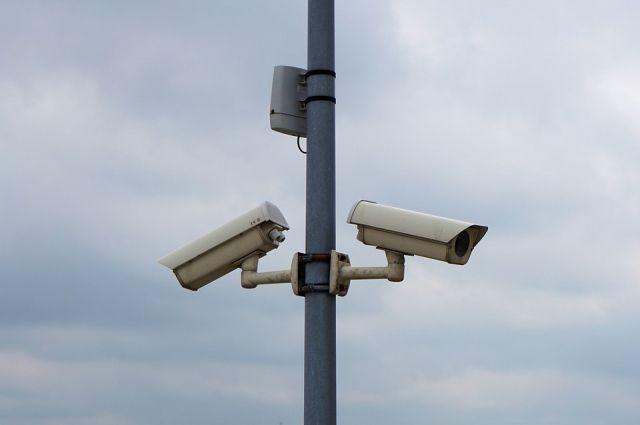 В Тюмени на 15 перекрестках работают камеры фотовидеофиксации нарушений ПДД