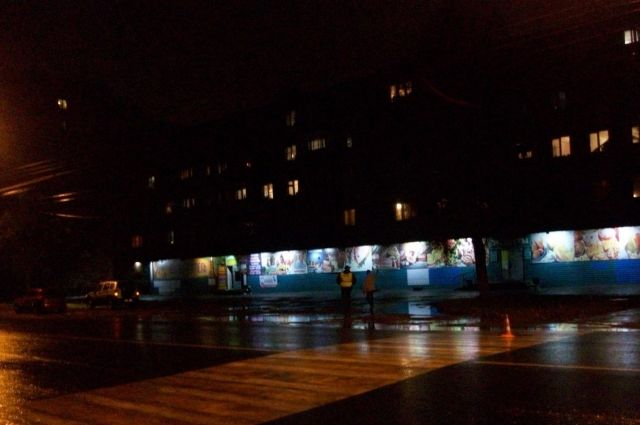 ВЯрославле наТутаевском шоссе девушка угодила под колеса иномарки