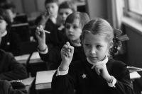 В современной школе почти не осталось запретов, существовавших в советское время.