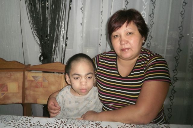 Суд отказал минздраву области в ходатайстве по делу мальчика-инвалида.