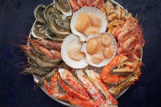 Трепанг, трубач и чавыча. Самые интересные морепродукты с Дальнего Востока