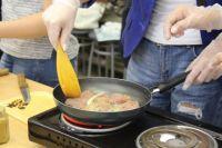 В Тюмени инвалиды по зрению поучаствуют в кулинарном конкурсе