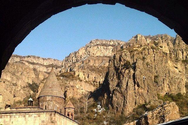 «Ереван и Армения – моя любовь навеки»: тюменский блогер Иван Крылов поделился впечатлениями