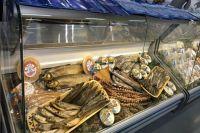 Свежее мясо, рыба, молочная продукция, мед: в Тюмени прошла ярмарка