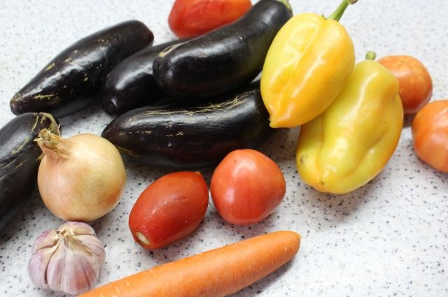 В отделении Ишимского многопрофильного техникума выбрали лучшего овощевода