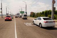 Можно ли разворачиваться на перекрестке где подъезде сплошная линия
