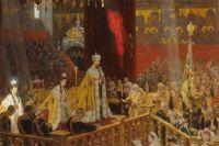 Полковник британской армии мог повторить коронацию Николая Второго
