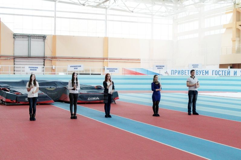 В турнире участвовали спортсмены из разных регионов страны.