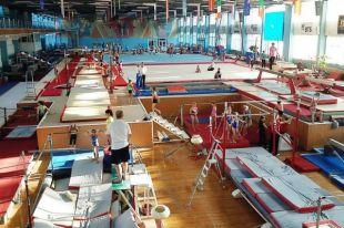Гимнасты из Кемеровской области заняли призовые места на первенстве СФО.