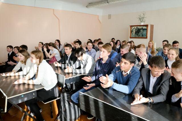 Заводоуковский учитель стала лучшим историком страны