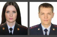 Виталий Корнеев из Сургута и Елена Баймурзинова