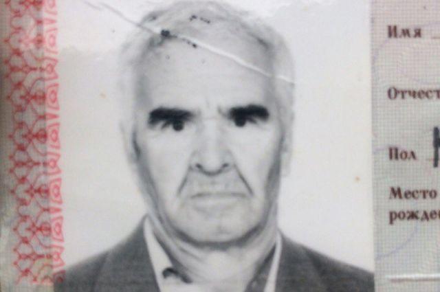 Волонтеры просят помощи в поиске пропавшего в Калининграде пенсионера.
