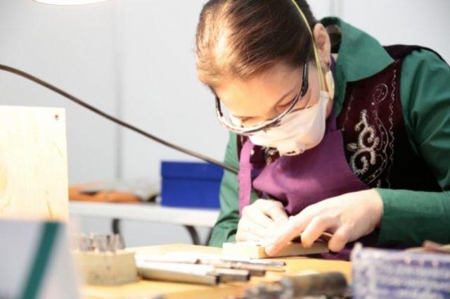 В Тюмени началась подготовка к конкурсу «Славим человека труда!»