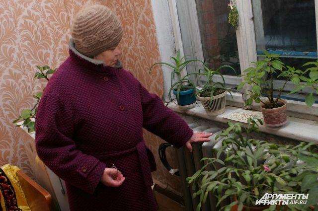 Дома Калининграда начали подключать к отоплению.